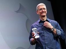 Tim Cook hứa chiếc iPhone tốt nhất vẫn còn chưa lộ diện