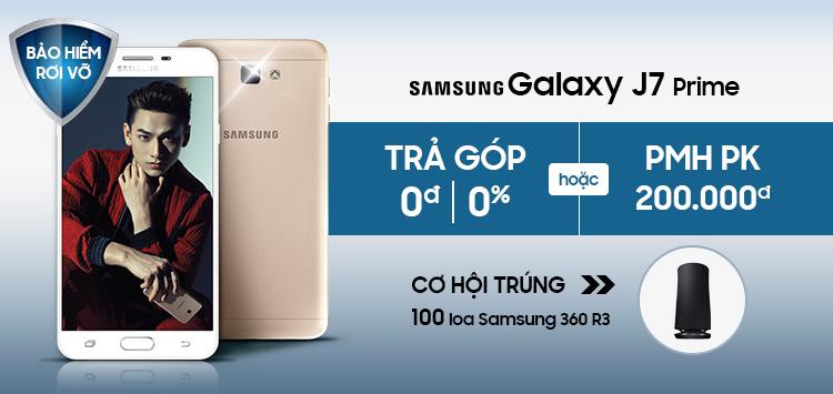 Chúc mừng khách hàng trúng thưởng Loa Samsung R3 trị giá 6 triệu