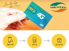 Mời dùng thử công cụ kiểm tra 4G Viettel đa năng, cực nhanh, cực chính xác
