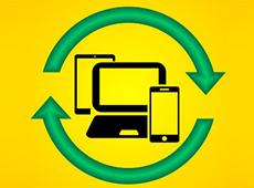 Chính sách đổi máy điện thoại di động, máy tính bảng, laptop lỗi do nhà sản xuất