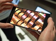 Phần mềm giúp smartphone có thể hiển thị nội dung giống màn hình 4k