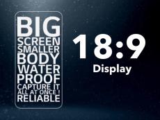 Lý do khiến LG G6 và Galaxy S8 cùng