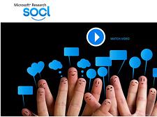 Đố ai biết mạng xã hội của Microsoft tên là gì?