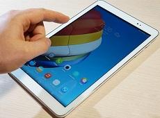 Máy tính bảng tầm 4 triệu nên chọn Samsung Tab A T285 hay Tab Huawei T1 10.0