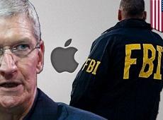Apple được Nga yêu cầu hỗ trợ mở khóa iPhone của sát thủ giết đại sứ Nga