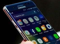 Cặp đôi Galaxy S7 và S7 Edge được nâng cấp Android 7.1