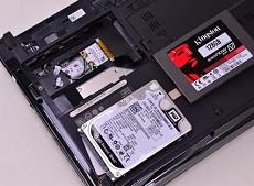 Ổ cứng SSD là gì? Nâng cấp ổ cứng SSD có giúp máy tính nhanh hơn?