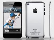 Những thông tin rò rỉ về iPhone 4 inch từ Apple