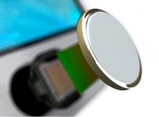 Apple sẽ mang 3D Touch lên nút Home của iPhone 7