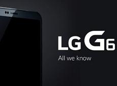 Sẽ có ít nhất 3 phiên bản LG G6 cho người dùng lựa chọn