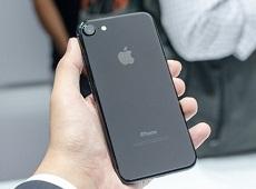 Thời lượng pin và chống nước là 2 lý do chính khiến người dùng mua iPhone 7?