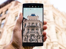 LG V20 lộ ảnh chính thức trước ngày công bố tại Mỹ