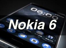 Nokia ra mắt Nokia 6 tại Trung Quốc với thiết kế siêu đẹp giá cực hợp lý