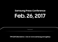 Samsung lên kế hoạch ra mắt Galaxy S8 tại MWC 2017?