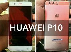 Rò rỉ Huawei P10 mới nhất với ảnh thực tế cực sắc nét