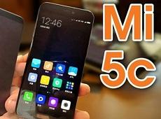 Lộ diện hình ảnh rò rỉ Xiaomi Mi 5C với cấu hình rút gọn
