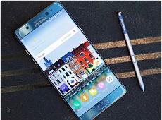 Nguyên nhân Note 7 phát nổ đã mở ra trang mới cho smartphone của Samsung trong năm 2017