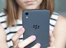 Smartphone của Blackberry sẽ ra mắt ngay đầu năm 2017