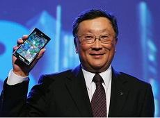 Blackberry có thể tạm ngừng kinh doanh smartphone vào cuối tháng 9 này
