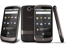 """Top 5 smartphone """"cộp mác"""" Google thành công nhất trong lịch sử"""