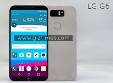LG G6 tỷ lệ cao sẽ không phải là smartphone có thiết kế mô-đun