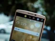 LG V20 sẽ là sản phẩm chủ đạo giúp LG vượt qua cơn khủng hoảng
