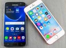 7 smartphone tốt nhất hiện nay bạn có thể mua ngay tại Viettel Store
