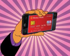 Dùng smartphone thay thẻ ATM để rút tiền đã và đang được triển khai tại Mỹ