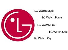 4 smartwatch của LG vừa được hãng này lặng lẽ đăng ký bản quyền