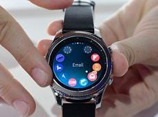 5 tính năng đáng chú ý trên smartwatch của Samsung Galaxy Gear S3