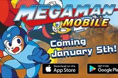 Đã có thể tải game Mega Man trên cả iOS và Android