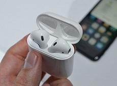 Lộ tin đồn tai nghe AirPods mới có thể dùng chung với smartphone Android?