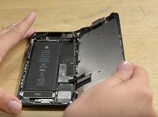 Thay pin iPhone 7 tại nhà không khó như bạn tưởng