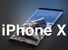 iPhone X (10) sẽ là thế hệ iPhone 2017 chứ không phải iPhone 8