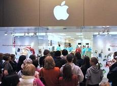 Apple thống trị thị trường thiết bị số dịp Giáng sinh 2015