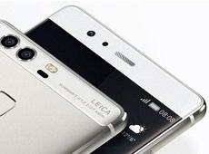 Thiết kế Huawei P10 nhiều thay đổi, thêm tính năng sạc không dây