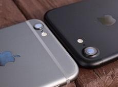 So sánh chi tiết thiết kế iPhone 7 và iPhone 6s
