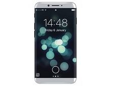 [Concept] Mẫu thiết kế iPhone 8 đẹp khó cưỡng