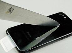 Thiết kế iPhone 8 sẽ được chế tác từ gốm siêu bền, thách thức mọi môi trường