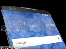 Thiết kế của LG G6 sẽ mang hơi hướng của dòng LG V-Series