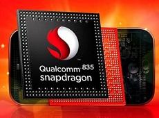 Thông số kỹ thuật chip Qualcomm Snapdragon 835 bất ngờ lộ diện trước thềm CES 2017