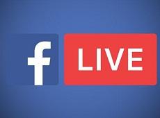 Sau Live Stream, tính năng Live Audio của Facebook tiếp tục được thử nghiệm