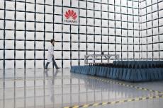 100 kỹ sư đang phát triển dự án trợ lý ảo của Huawei