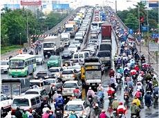 Tải ngay ứng dụng chống tắc đường dành riêng cho người dân Sài Gòn