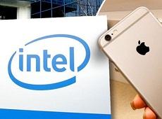 iPhone trong tương lai sẽ sử dụng vi xử lý của Intel?
