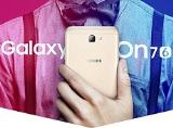 Samsung Galaxy On7 (2016) chính thức ra mắt với màn hình 5.5 inch full HD, Snapdragon 625