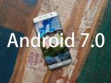 Người dùng Việt chính thức nhận cập nhật Android 7.0 cho Galaxy S7/S7 Edge