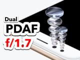 Camera của Oppo F3 Plus mạnh ngang Galaxy S7 nhờ 2 tính năng cực đỉnh