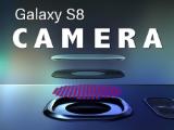 Galaxy S8 camera bao nhiêu pixel? Dạng đơn hay kép? có gì đột phá không?