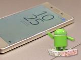 Sony công bố danh sách các mẫu Xperia được cập nhật Android 7.0
